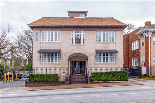 Photo of 673 Boulevard NE #14, Atlanta, GA 30308 (MLS # 6676956)