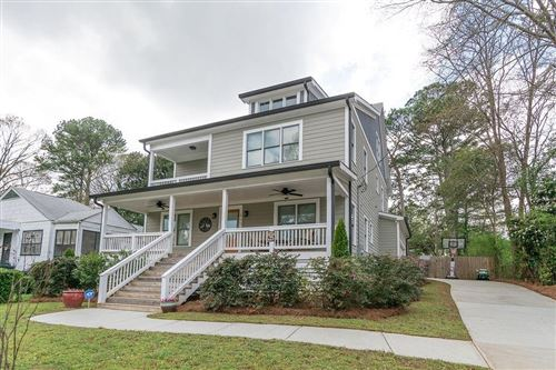 Photo of 669 Pasley Avenue SE, Atlanta, GA 30316 (MLS # 6699956)
