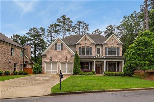 Photo of 1741 Emory Ridge Drive NE, Atlanta, GA 30329 (MLS # 6736956)