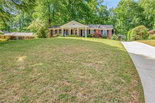 Photo of 1614 Alderbrook Road NE, Atlanta, GA 30345 (MLS # 6880956)