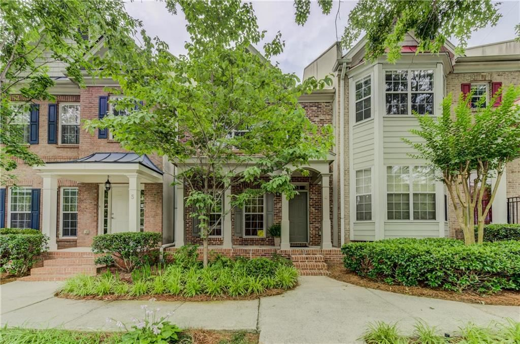 Photo for 110 S Columbia Drive #4, Decatur, GA 30030 (MLS # 6567956)