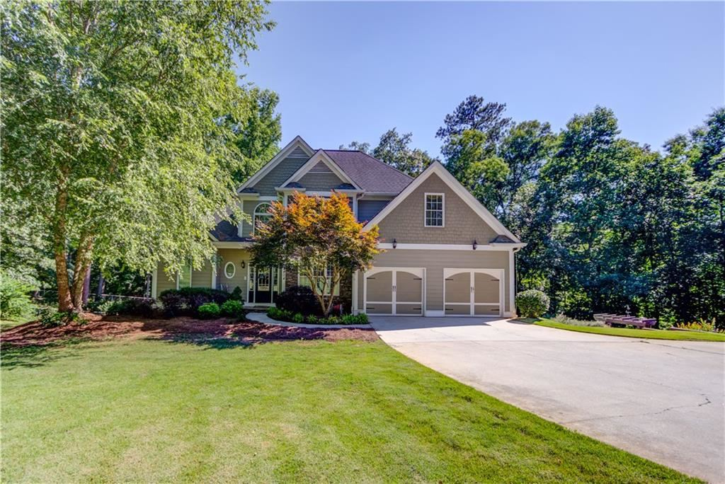Photo of 4804 Odell Drive, Gainesville, GA 30504 (MLS # 6899956)