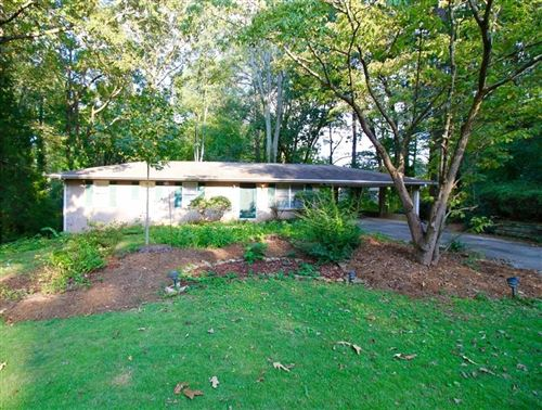 Photo of 1285 VALLEY Court, Roswell, GA 30075 (MLS # 6627957)