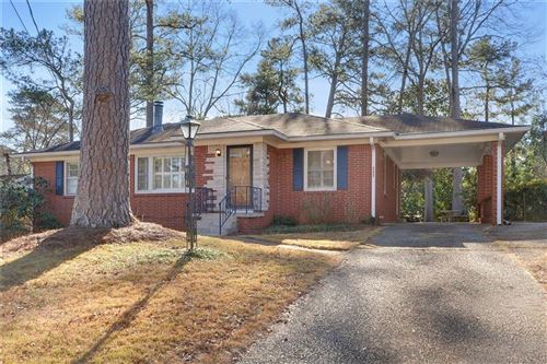 Photo of 2227 Leafmore Drive, Decatur, GA 30033 (MLS # 6823957)