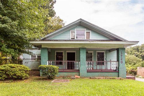 Photo of 1920 Lakewood Terrace SE, Atlanta, GA 30315 (MLS # 6924957)