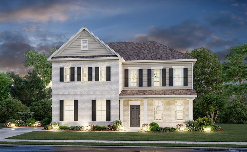 5628 Creek Indian Drive, Sugar Hill, GA 30518 - MLS#: 6711957