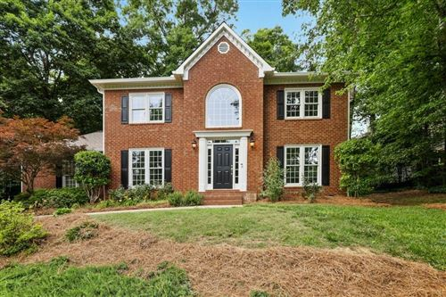 Photo of 4398 Bradford Place, Roswell, GA 30075 (MLS # 6732958)