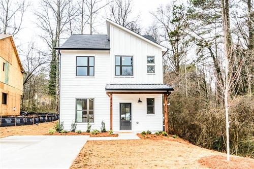 Photo of 2793 Augusta Way, Decatur, GA 30032 (MLS # 6789958)