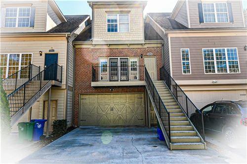 Photo of 3165 Stonewyck Place, Decatur, GA 30033 (MLS # 6805958)