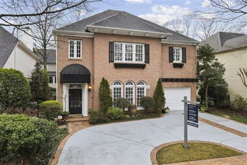 Photo of 634 Kimberly Lane NE, Atlanta, GA 30306 (MLS # 6855958)