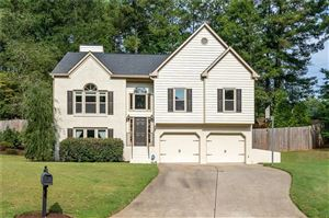 Photo of 4836 Nellrose Drive NW, Kennesaw, GA 30152 (MLS # 6618959)
