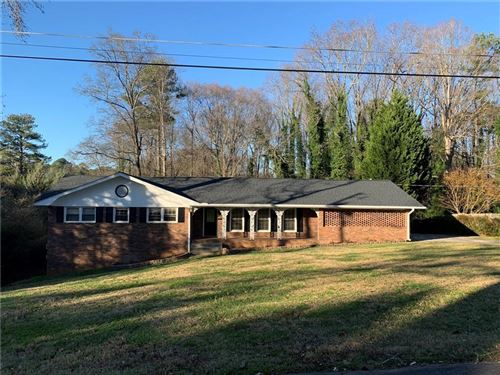 Photo of 4839 Golden Circle SW, Mableton, GA 30126 (MLS # 6672959)