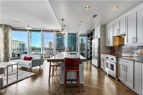 Photo of 1080 Peachtree Street NE #1803, Atlanta, GA 30309 (MLS # 6711959)