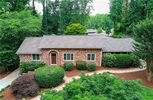 Photo of 2118 Marann Drive NE, Atlanta, GA 30345 (MLS # 6731959)
