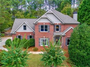 Photo of 4665 Hamptons Club Drive, Alpharetta, GA 30004 (MLS # 6628960)