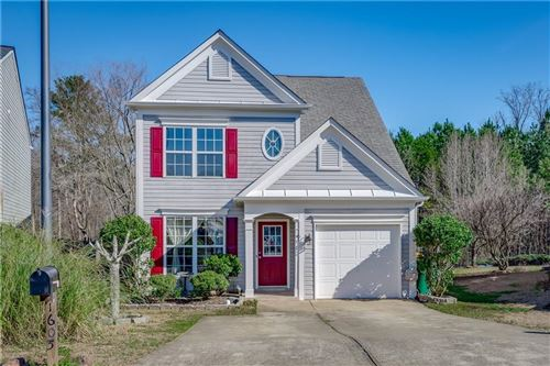 Photo of 1605 Andreaes Point, Woodstock, GA 30188 (MLS # 6682960)
