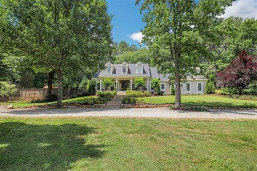 Photo of 15535 Wood Road, Milton, GA 30004 (MLS # 6726960)