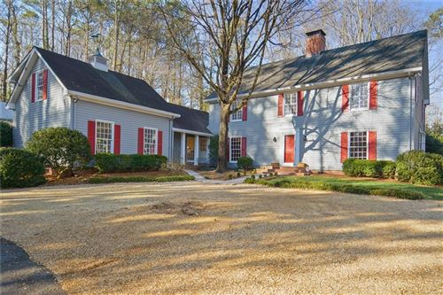 Photo of 2644 Lake Road, Tucker, GA 30084 (MLS # 6836960)