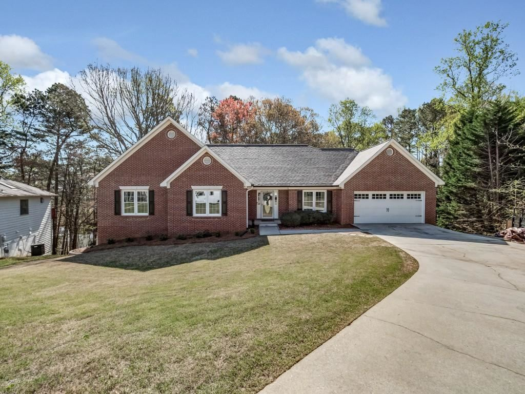 Photo of 2139 Lakeland Court, Dacula, GA 30019 (MLS # 6867961)