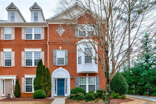 Photo of 3302 Chastain Gardens Drive NW, Kennesaw, GA 30144 (MLS # 6703962)