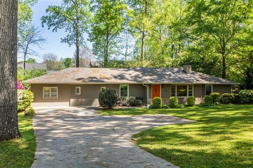 Photo of 2736 Fairoaks Road, Decatur, GA 30033 (MLS # 6865962)