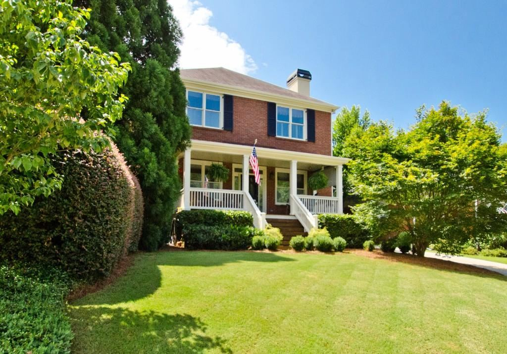 Photo for 529 Ponce De Leon Place, Decatur, GA 30030 (MLS # 6582963)