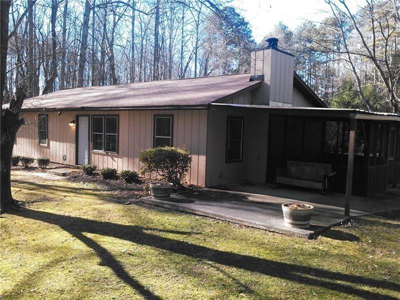 4381 CAMPBELL Road, Snellville, GA 30039 - MLS#: 6730963