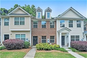 Photo of 508 Berckman Drive NW #4, Lilburn, GA 30047 (MLS # 6571964)
