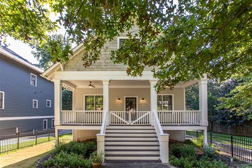 Photo for 962 Paoli Avenue SE, Atlanta, GA 30316 (MLS # 6785964)