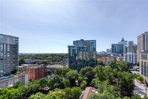 Tiny photo for 1101 Juniper Street NE #1213, Atlanta, GA 30309 (MLS # 6790964)