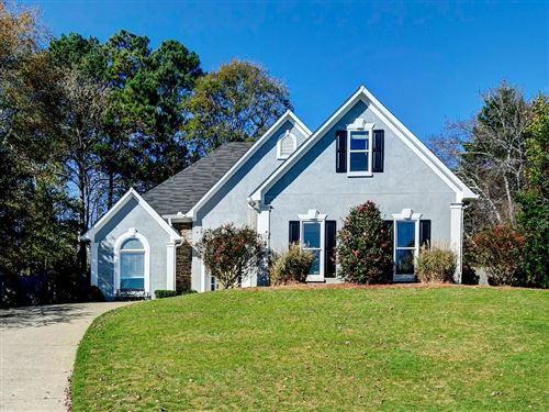 Photo of 3903 Lansing Court NW, Kennesaw, GA 30144 (MLS # 6810964)