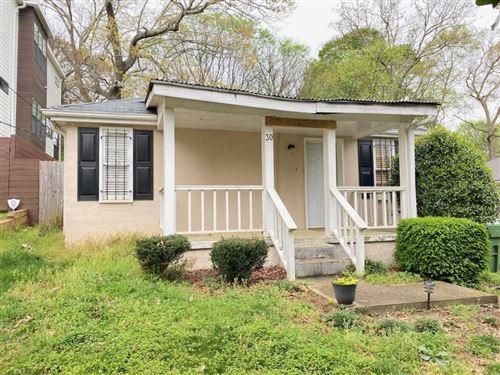 Photo of 30 Hutchinson Street NE, Atlanta, GA 30307 (MLS # 6860964)
