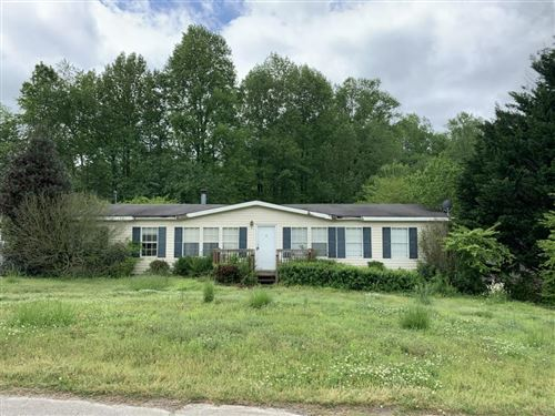 Photo of 411 Flat Creek Drive, Dawsonville, GA 30534 (MLS # 6878964)