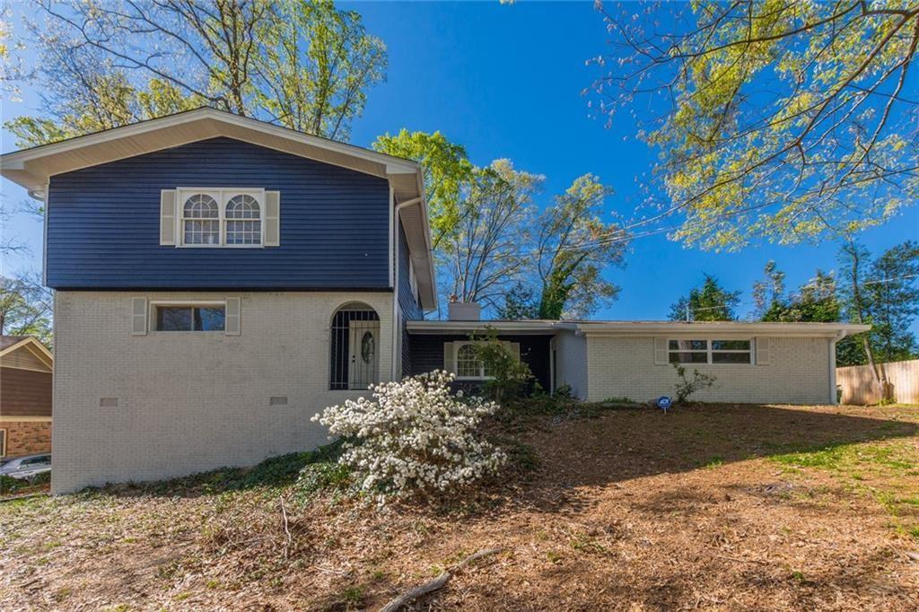 3759 Tree Bark Trail, Decatur, GA 30034 - MLS#: 6728964