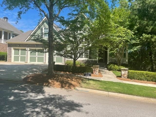 Photo of 6909 Grand Orchard Walk, Gainesville, GA 30506 (MLS # 6880964)