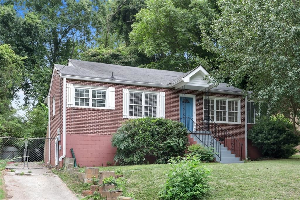 Photo of 1642 Van Vleck Avenue SE, Atlanta, GA 30316 (MLS # 6920964)