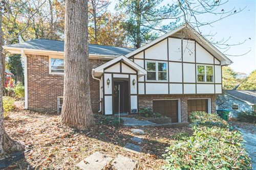 Photo of 638 RAE Drive, Lawrenceville, GA 30044 (MLS # 6653965)