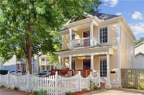 Photo of 535 Connally Street SE, Atlanta, GA 30312 (MLS # 6957965)