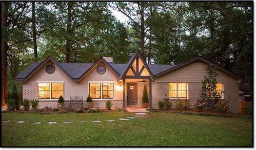 Photo of 3109 Majestic Circle, Avondale Estates, GA 30002 (MLS # 6959965)