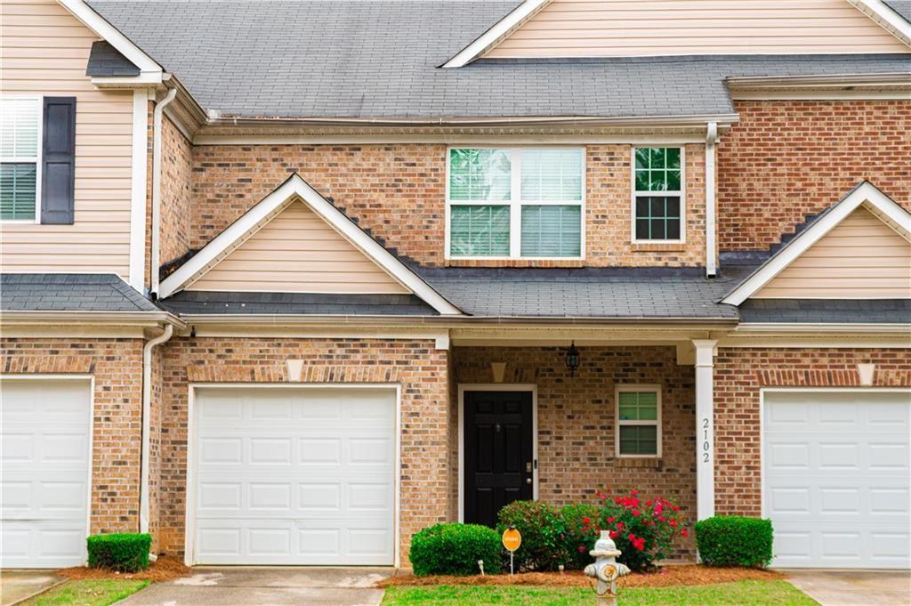 2555 Flat Shoals Road #2102 UNIT 2102, Atlanta, GA 30349 - #: 6708965
