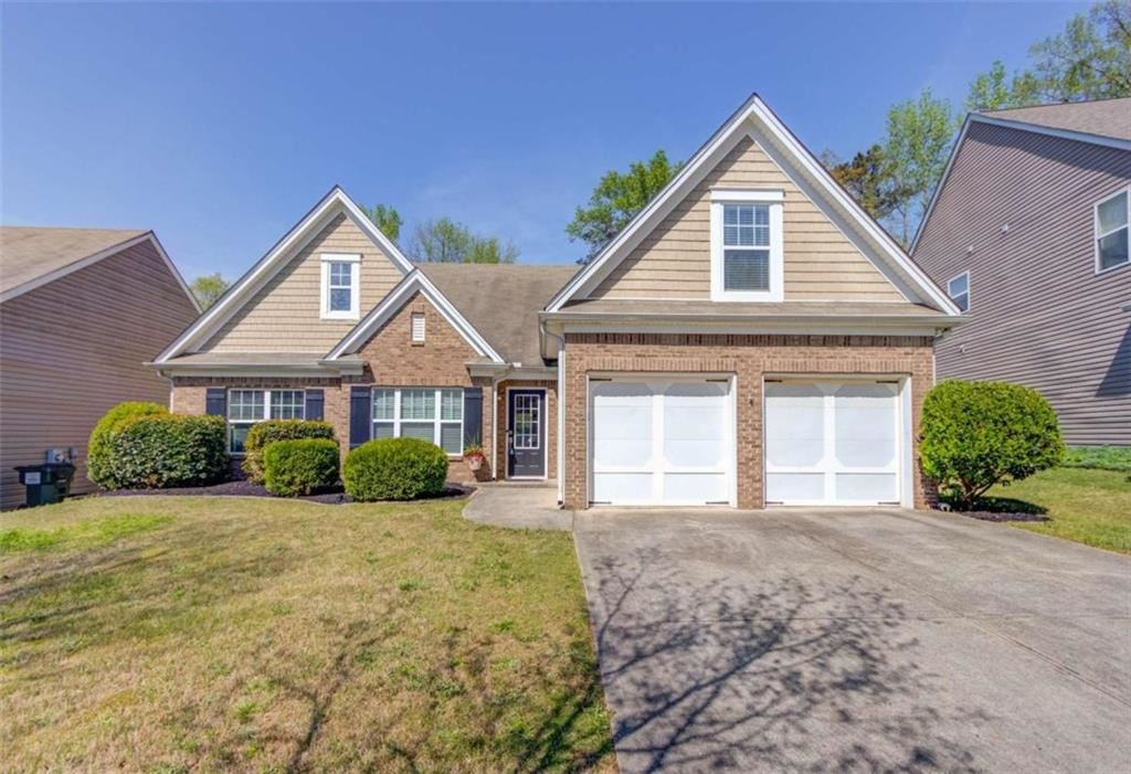 Photo of 2552 Walnut Tree Lane, Buford, GA 30519 (MLS # 6868965)