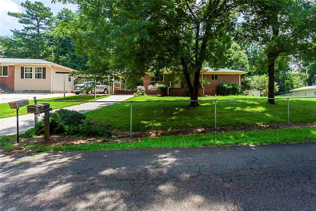 1439 Douglas Drive, Gainesville, GA 30504 - MLS#: 6918965