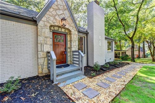 Photo of 2821 Memorial Drive SE, Atlanta, GA 30317 (MLS # 6725966)
