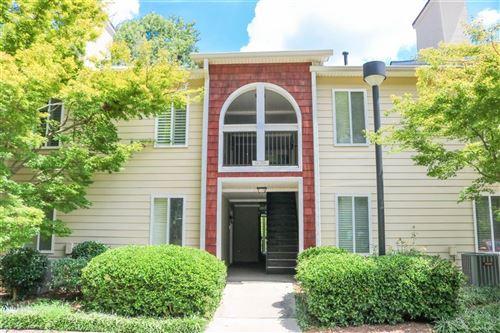 Photo of 591 Emory Oaks Way #591, Decatur, GA 30033 (MLS # 6932966)
