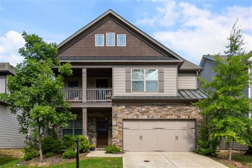 Photo of 5993 Found Forest Cove SE, Mableton, GA 30126 (MLS # 6728967)