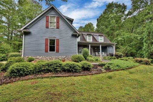 Photo of 320 Allendale Drive, Canton, GA 30115 (MLS # 6729967)