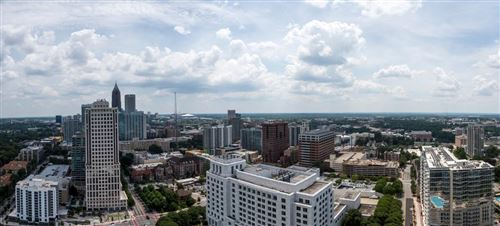 Tiny photo for 1065 Peachtree Street NE #3603, Atlanta, GA 30309 (MLS # 6752967)