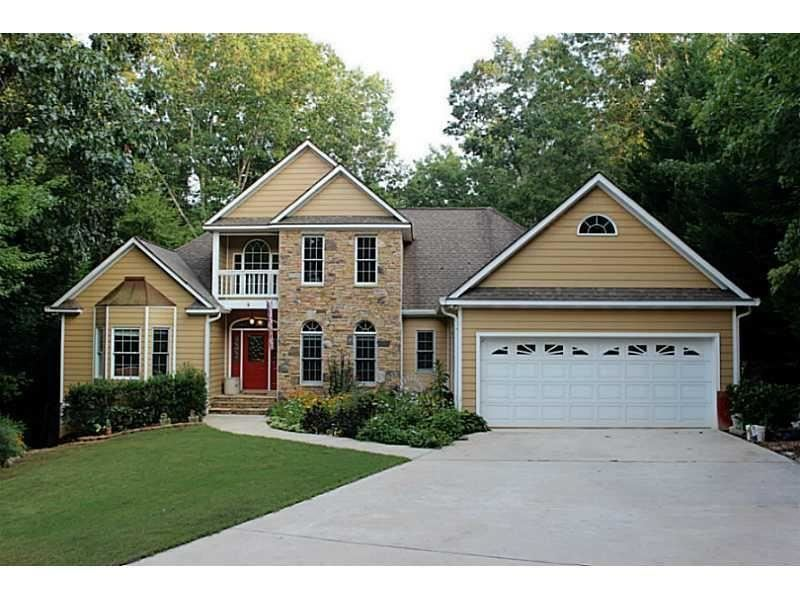 Photo of 88 Holly Drive, Dawsonville, GA 30534 (MLS # 6855967)