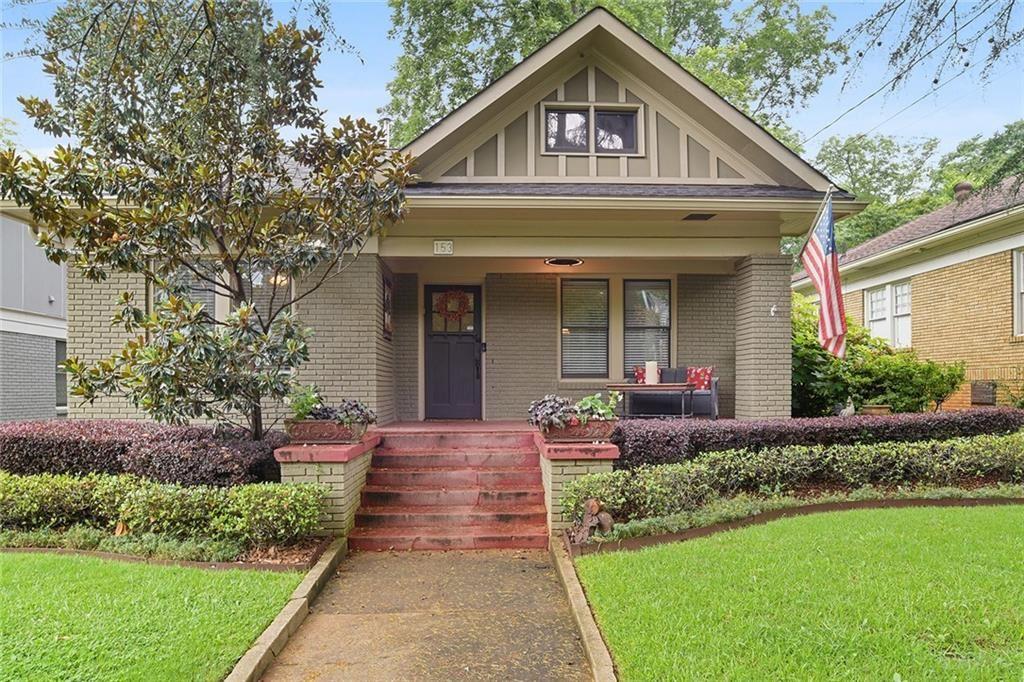 Photo of 153 Greenwood Place, Decatur, GA 30030 (MLS # 6917967)