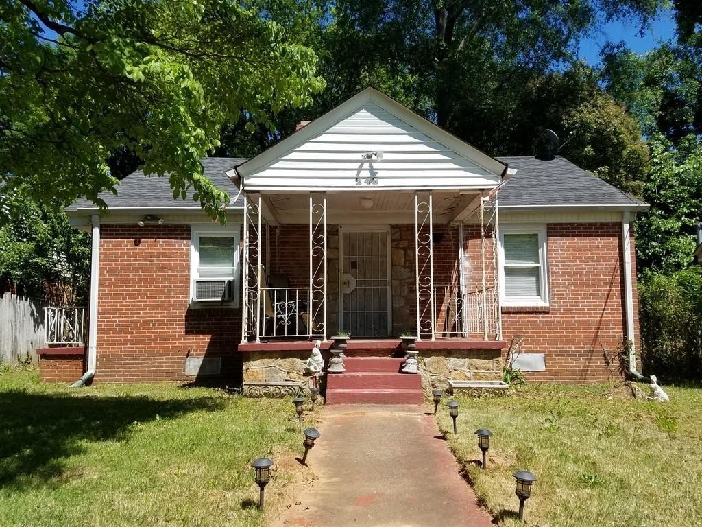 248 Holderness Street SW, Atlanta, GA 30314 - MLS#: 6696968